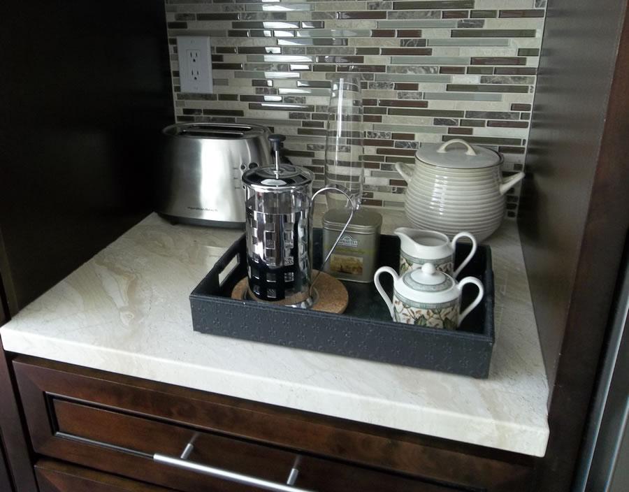 Jeff Coffee Area
